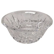 Waterford Lismore Party Bowl(s)