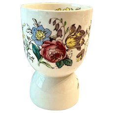 Lovely Spode Gainsborough PatternS245 Double Egg Cup