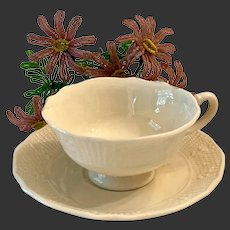 Lenox Historic Washington Wakefield China Cup & Saucer Set(s)