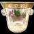 Magnificent Saint Louis Thistle Champagne Bucket
