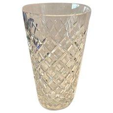 Stunning Hawkes Delft Diamonds 10oz Tumbler