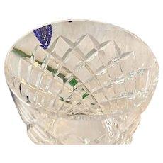 Stunning Hawkes Delft Diamonds Small 6oz Tumbler