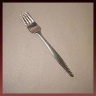 Towle Lauffer Norwegian Vantage Stainless Dinner Fork