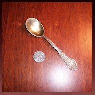 Gorham Versailles Ice Cream Spoon