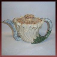 """Fitz & Floyd """"Art Nouveau"""" Tea Pot"""