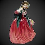 Lovely Royal Doulton Lady Charmian HN1949 Figurine