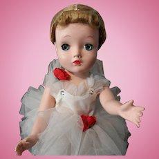 MA Ballerina-Margo in original Tutu from 1956
