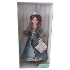 Madame Alexander Coquette doll