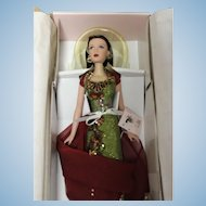 """Madame Alexander """"ALEX"""" dressed for New Years MINT in Box"""