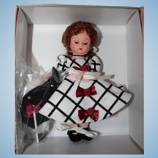 Madame Alexander, Costume Party Alex- Mint in box with Costume Party outfit