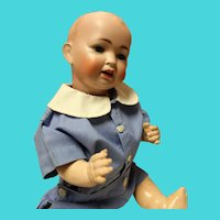 Reduce - Hertel Schwab & Company 151 - 18 inch antique doll