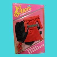 Jet Setters - Designer Fashions 1990