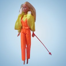 1974 Sun Valley Barbie in original outfit