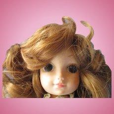 """Vintage 1965 Vogue Doll """"Love Me Linda"""" - Mod Big Eyes 15"""""""