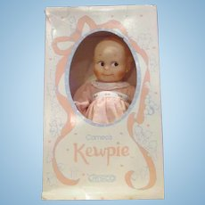 Kewpie Doll by Cameo in the original box and adorable!