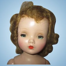 "Beautiful Madame Alexander CISSY Face WINNIE 14"" vintage doll"