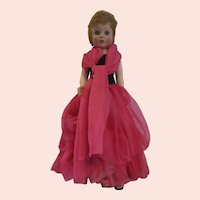 "1957 Beautiful all original 20"" American Character doll Sweet Sue Sophisticate"