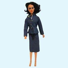 MEGO Wonder Woman doll