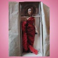 Gene Marshall 1940's vixen hollywood star doll MIB complete