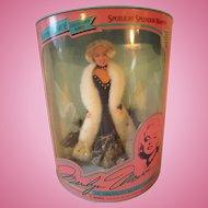 Marilyn Monroe An American Classic Beauty doll Spotlight Splendor Marilyn in original case