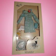 "Madame Alexander 16"" Alex Fairchild Regatta Outfit w/Box"