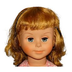 """American Character 1961 29"""" Blonde Betsy McCall Doll"""