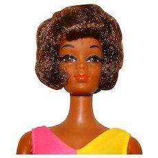 Vintage Brunette Twist & Turn Christie Doll