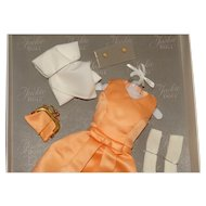 Franklin Mint NRFB Coral Jacqueline Kennedy Outfit