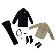 Vintage Barbie Complete Ken Tuxedo Outfit