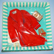 Vintage Ken NRFB TV'S Good Tonight Outfit