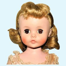 "Madame Alexander 1958 15"" Marybel Get Well Doll"