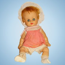 "Madame Alexander 1965 16"" Sweet Tears Doll"