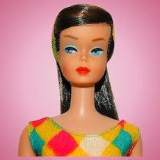 Vintage Barbie VHTF Midnight Color Magic Doll
