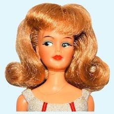 Ideal Vintage Blonde Straight Leg Misty Doll