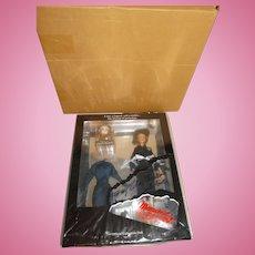 Integrity LE 800 NRFB Mommie Dearest Doll w/Shipping Box