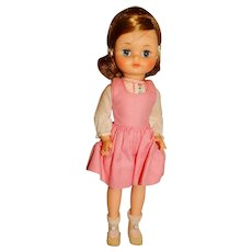 """American Character 1963 14"""" Preteen Tressy Doll"""