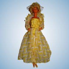 Vintage 1978 Pretty Changes Barbie Doll No Box