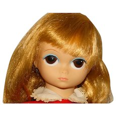 """Royal 1960s 20"""" Lonely Lisa Doll w/Tag"""