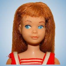 Vintage Redhead Straight Leg Skipper Doll
