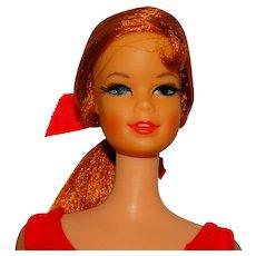 Vintage Redhead Twist & Turn Stacey Doll