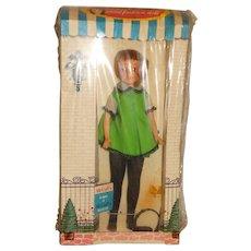 "Uneeda 1963 NRFB 12"" Betsy McCall Doll"