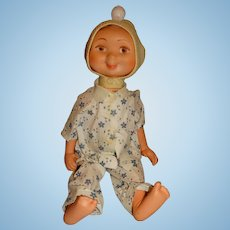 "American Character 1960s 21"" Hedda Get Bedda Whimsies Doll"