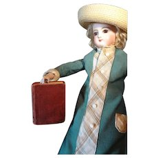 SALE Miniature Book: A Mother's Gift