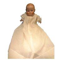 German Bisque Baby Doll Dream Baby