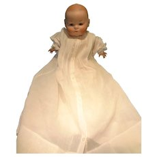 REDUCED German Bisque Baby Doll Dream Baby