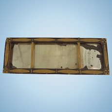 Tynietoy Mirror for Doll House
