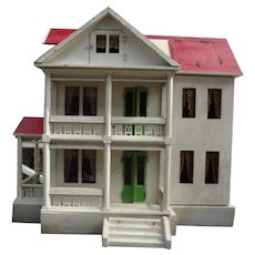 Grand German Gottschalk Doll House