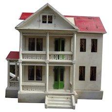 Grand German Gottschalk Doll House