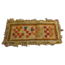 Doll House Wool Rug