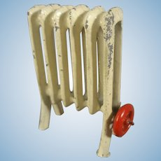 Doll House Radiator
